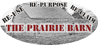The Prairie Barn